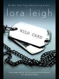 Wild Card: An Elite Ops Navy Seal Novel