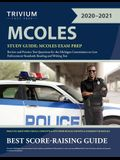 MCOLES Study Guide: MCOLES Exam Prep Review and Practice Test Questions for the Michigan Commission on Law Enforcement Standards Reading a