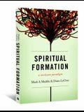 Spiritual Formation: A Wesleyan Paradigm