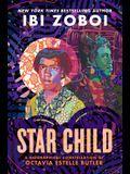 Star Child: A Biographical Constellation of Octavia Estelle Butler