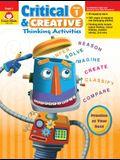 Critical & Creative Thinking ACT Grade 1
