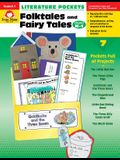 Folktales Fairy Tales Grade K-1