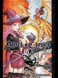 Black Clover, Vol. 10, 10