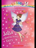 Julia the Sleeping Beauty Fairy (The Fairy Tale Fairies #1)