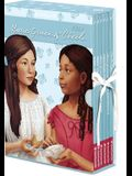 Cecile and Marie-Grace Hc Box Set