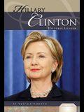 Hillary Rodham Clinton: Historic Leader