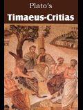 Timaeus-Critias