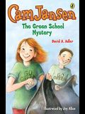 CAM Jansen: The Green School Mystery #28