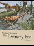 Meet Deinonychus