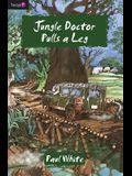 Jungle Doctor Pulls a Leg