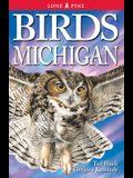 Birds of Michigan