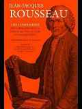 Jean-Jacques Rousseau: The Confessions and Correspondence, Including the Letters to Malesherbes (Collected Writings of Rousseau, Vol. 5)