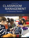 Classroom Management for Elementary Teachers, Loose-Leaf Version