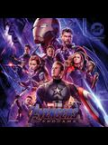 Avengers: Endgame Lib/E