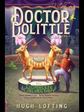 Doctor Dolittle the Complete Collection, Vol. 2: Doctor Dolittle's Circus; Doctor Dolittle's Caravan; Doctor Dolittle and the Green Canary