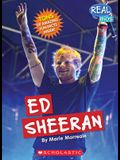 Ed Sheeran (Real Bios)