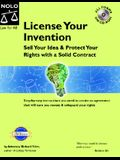 License Your Invention: Sell Your Idea and Protect Your Rights with a Solid Contract with CD