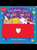 Everybody Goes Nighty-Night