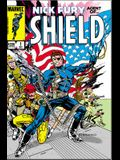 S.H.I.E.L.D.: The Complete Collection