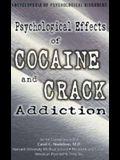 Psy Eft O/Cocain & Crack (Psy) (Z) (Encyclopedia of Psychological Disorders)