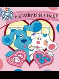 It's Valentine's Day! (Blue's Clues)