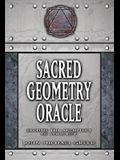 Sacred Geometry Oracle: Become the Architect of Your Life [With 233 Page Guidebook]