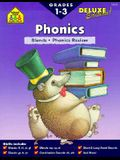 Phonics Review (Phonics Deluxe)