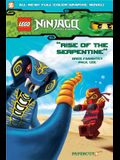 Rise of the Serpentine (Ninjago #3)