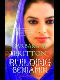 Building Benjamin: Naomi's Journey