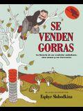 Se Venden Gorras: Caps for Sale (Spanish Edition)