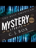 The Best American Mystery Stories 2020 Lib/E