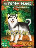 Kodiak (the Puppy Place #56), 56