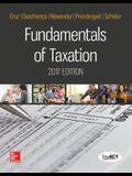 Fundamentals of Taxation 2017 Edition