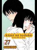 Kimi Ni Todoke: From Me to You, Vol. 27, 27