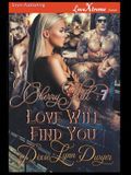 Cherry Hill 7: Love Will Find You (Siren Publishing LoveXtreme Forever)