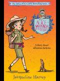 Alice-Miranda in the Outback, Volume 19