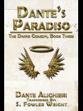 Dante's Paradiso: The Divine Comedy, Book Three