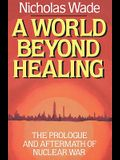 A World Beyond Healing: The Prologue and Aftermath of Nuclear War