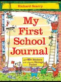 My First School Journal
