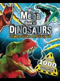 My Mega Book of Dinosaurs