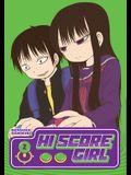 Hi Score Girl 02