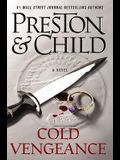 Cold Vengeance (Special Agent Pendergast)