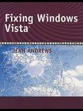 Fixing Windows Vista (Jean Andrews)