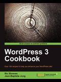 Wordpress 3 Cookbook