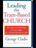 Leading Team Based Church