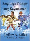 Ang mga Prinsipe at ang Kayamanan