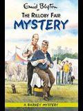 The Rilloby Fair Mystery: A Barney Mystery, Age 8+