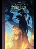 The Curse of Maleficent: The Tale of a Sleeping Beauty