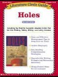Literature Circle Guide: Holes, Grades 4-8