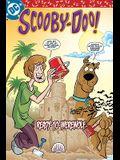 Scooby-Doo! Ready-To-Werewolf